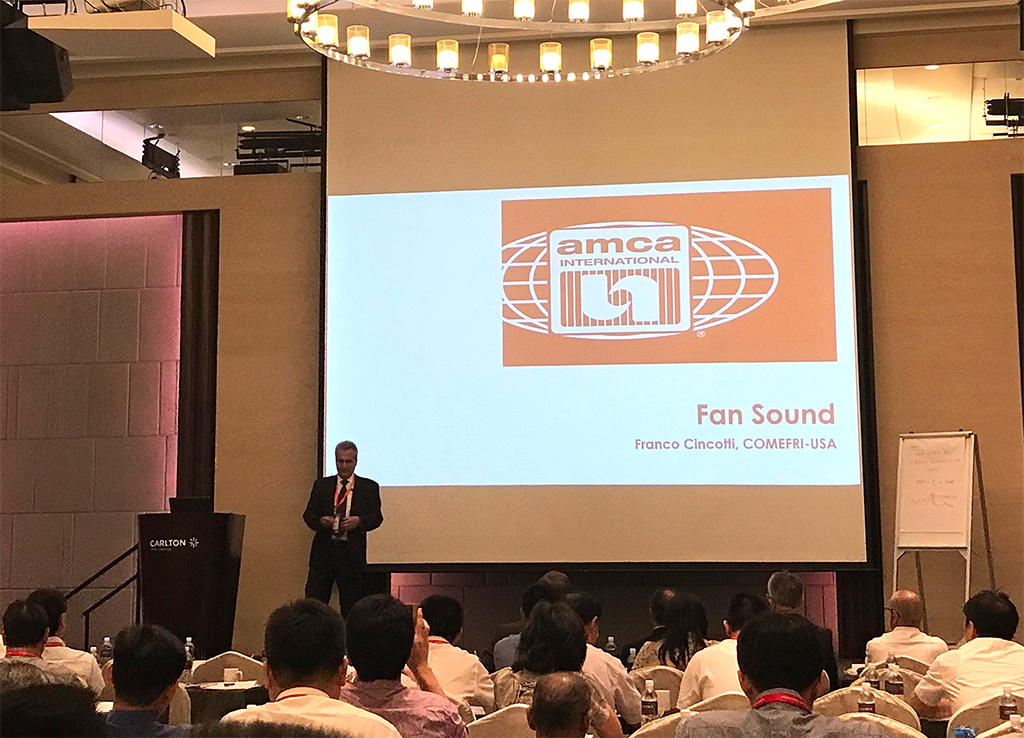 AMCA Technical Seminar 2018