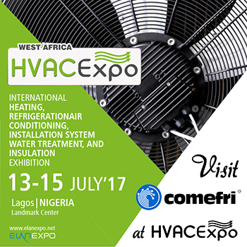 HVAC EXPO West Africa 2017 logo