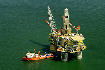 Application Marine and offshore